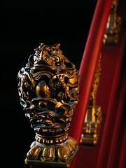 紫禁城,珍寶 (Eternal-Ray) Tags: olympus omd em5 mark ii panasonic leica dg varioelmarit 1260mm f284 asph 紫禁城 故宮 皇城