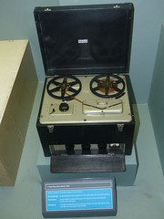 P1090061 - 2018-07-25 - NCL - Discovery Museum - Ferrograph Tape Recorder (GeordieMac Pics) Tags: ©2018georgemcvitieallrightsreserved newcastle ncl panasonic lumix fz200 discovery museum dmc ferrograph tape recorder geordiemac