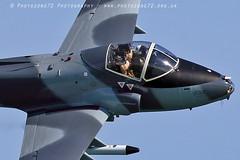 8604 Strikemaster (photozone72) Tags: eastbourne airshows aircraft airshow aviation strikemaster strikedisplay markpetrie canon canon7dmk2 canon100400f4556lii 7dmk2