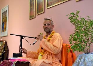 Tapasvi Maharaj