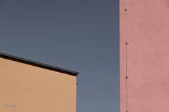 Pastel (ARTUS8) Tags: flickr nikond800 fassade nikon28300mmf3556 color farbe pastell colour
