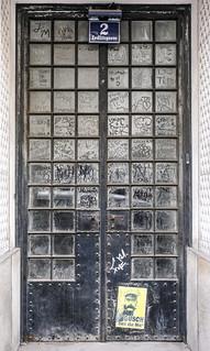 Door Messages