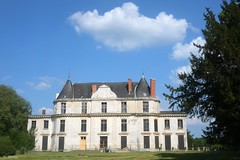 Château de Méréville (Philippe_28) Tags: méréville parc fabrique essonne 91 france europe iledefrance château castle