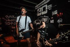 Berthold City (mikedthorn) Tags: punk hardcorepunk 924 924gilman