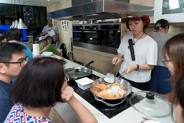 蝦公主粉絲見面會 - 段泰國蝦 -66