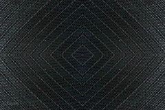 Vertigo (ARTUS8) Tags: symmetrie pattern abstraktesgemälde flickr fassade abstrakt digitallycomposed nikon28300mmf3556 muster nikond800 linien modernearchitektur struktur swo2farbig dunkel dark symmetry