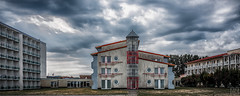 Kühlungsborn Resort -I- (MAICN) Tags: house architektur ostsee experiment kühlungsborn urlaub himmel architecture sky building experimental gebäude wolken clouds