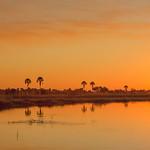 Okavango Sunset thumbnail
