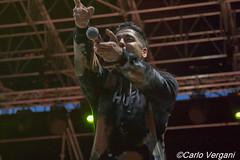 Zebrahead@Rimini Park Rock 2018 (crossoverboy) Tags: thefrontrow carlovergani crossoverboy livereport livephoto livereview livemusic live concert photofromthepit zebrahead