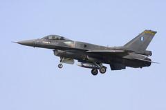 F-16C Greece (Rob Schleiffert) Tags: radom f15 lockheed greekairforce hellenicairforce zeus