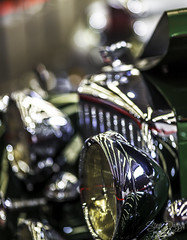 0S1A0179-Pano (Steve Daggar) Tags: gosfordclassiccarmuseum gosford nswcentralcoast car classiccar bokeh brenizer brenizermethod