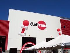CEMOF29SEP07 24 (By Air, Land and Sea) Tags: caltrain railroad railway rail train suburban commuter california sanfrancisco sanjose cemof mechanical mechanicalfacility operations