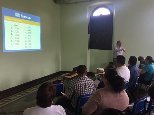 XX CONGRESO, CONCITES 2018- LICEO DE COSTA RICA