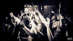 Marduk - live in Kraków 2018 - fot. Łukasz MNTS Miętka-13