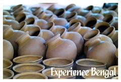 Experience Bengal - Bengal Pottery (pallab seth) Tags: mallabhum terracotta bangla bishnupur temple travel tourism places indian india craft hub artefact relic artisans nikond7000 wideanglelens samyang14mmf28ifedumclens unseenindia ethnicart ruralcraft panchmura bankura potters kumbhakars villagelife westbengal হস্তশিল্প unesco pottery