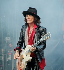 Joe Perry,  Aerosmith (iwys) Tags: joe perry rock guitarist aerosmith musician star music gig