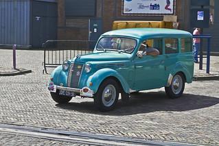 Renault Dauphinoise 1960 (5094)