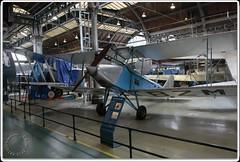 Avro Avian 594 IIIA (zweiblumen) Tags: avroavian594iiia aircraft aeroplane scienceandindustrymuseum museumofscienceandindustry manchester greatermanchester england uk canoneos50d polariser zweiblumen