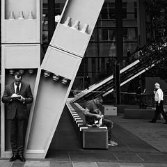 Iron Man (Jam-Gloom) Tags: olympusuk olympus olympusomd olympusomdem5 omdem5 omd em5 uk london cityoflondon bank borough windowshopping shopping panaleica25mm14 panasonic panaleica panaleica25mm panasonicleicasummilux25mm14 leicadgsummilux25mm14 leica candid candidphoto candidphotography street streetphoto streetphotography