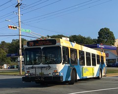 Halifax Transit 1140 (The Halifax Transit Fan!) Tags: hfxtransitroute89 hfxtransit1140 transitphotography transitvehicle transitbus busphotography newflyer newflyerd40lf bus publictransit canadiantransit canadianpublictransit hfxtransit halifaxtransit