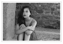 OLGA (VincentToletanus) Tags: portrait blancoynegro bw girl modelo model tfcd belleza female femme femalemodel femenine beauty beautiful belle sensual sensuality sonrisa act actriz actor actress actuar actores acting outdoors retrato woman angelical blonde bn blackandwhite eyes lovely smyle labios boca lips mouth pose posado amor love