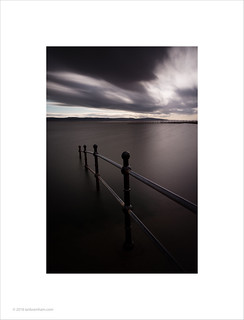 Marine Lake, West Kirby