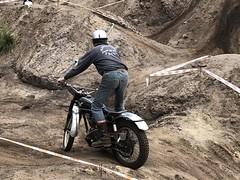 IMG_1790 (Remy Janssen) Tags: trial trials classic motorclub arnhem plonkers pleasure 2018 bsa matchless ajs norton twinshock honda yamaha motortrial eurocup ctn