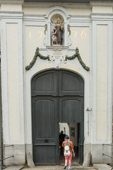 Ten Wijngaerde beguinage - Bruges, Belgium-01648 (gsegelken) Tags: belgium bruges tenwijngaerdebeguinage vantagetravel