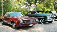 1973 Chevrolet Chevelle & Chevrolet 210 (RealCarsCH) Tags: 1973 chevrolet chevelle 210