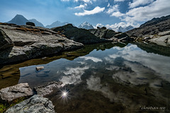 Fuorcla Surlej  2755m. (Switzerland) (christian.rey) Tags: fuorcla surlej lac see engadine grisons graubünden swiss switzerland suisse montagnes alpes alps mountain lake paysage landscape sony alpha a7r2 a7rii soleil sun sonne 1635 pizbernina goldcollection saariysqualitypictures