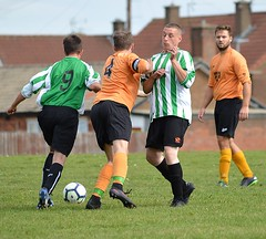 Bebside United FC VS Blackhill And Ebchester FC (HOME) 15.09.2018-01 (Its_Shad) Tags: bebsideunited bebsideinn bebside blyth blackhillandebchesterfc saturdayfootball corinthiansleague corinthians cowpen cowpenfield football shad