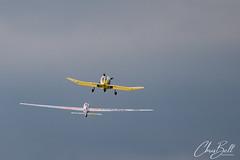 (chris-bell-photography) Tags: lasham gliding aerobatic gliderfx