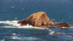 CFR7363 Cabo Busto (Carlos F1) Tags: nikon d300 principadodeasturias asturias turismo turista tourism sightseeing cabobusto spain landscape paisaje acantilado cliff water agua mar sea rock roca