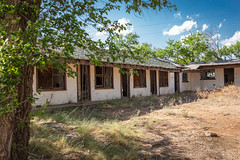 Abandoned Ghost Town (The Dying Light) Tags: roadtrip 2018 abandoned canon abandonedghosttown abandonedbuildings abandonedtown abandonedmotel