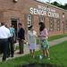 Brooklyn Park Senior Center Ground Breaking Ceremony
