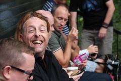 Joe at Regent's Park Open Air theatre (ec1jack) Tags: kierankelly canoneos600d ec1jack regentspark london england britain uk europe camden august 2018 park summer openair theatre