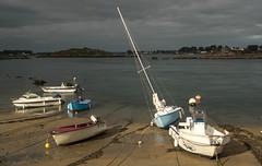 Ria d'Etel (claude dequidt) Tags: riadétel bateaux morbihan