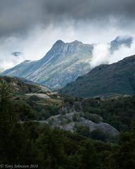 Langdale Pikes (tony johnston Images) Tags: langdalepikes landscape mountains fujitx2 fujifilm cumbria lakedistrict lakeland cloudy ngc
