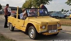 Citroën Méhari (from Togo!) (XBXG) Tags: 2040ap ap2040 ap 2040 citroën méhari togo afrique africa yellow jaune citroënméhari mehari citroënmehari 2cv citroën2cv 2pk eend geit deuche deudeuche 2cv6 2018 ranst belgique belgië belgium vintage old classic french car auto automobile voiture ancienne française vehicle outdoor