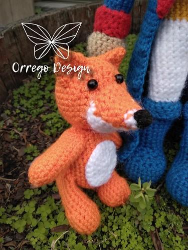 Amigurumi Pattern/Patron amigurumi/crochet Pattern/Patron El ... | 500x375