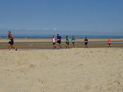 DSC08919 (corradookp) Tags: kustloop vrouwenpolder strand oostkapelle running beach run