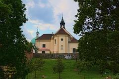 Church (Jurek.P) Tags: church kościół warsaw warszawa poland polska architecture architektura jurekp sonya77