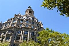 Barcelona, August 2018