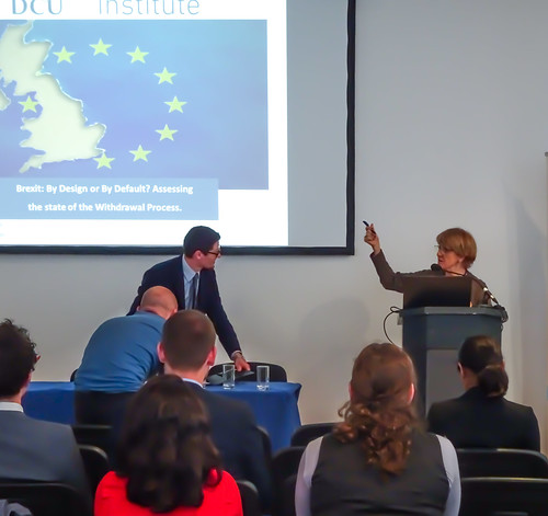 BREXIT BY DESIGN OR BY DEFAULT [6 SEPTEMBER AT THE HELIX]-144017
