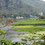 River Kwai, Kanchanaburi, Thailand 2018 thumbnail