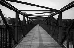The Bridge Over (Alex Luyckx) Tags: cambridge ontario canada galt downtown historicdowntown architecture buildings history johngalt ccr classiccamerarevival ccrgasmeetii meetup photowalk social meet photographers minolta minoltaxe7 slr 135 35mm minoltamdwrokkorx28mm128 ilford ilfordfp4 fp4 asa125 pyrocathd 11100 photographersformulary bw blackwhite epsonv700 adobephotoshopcc film filmphotography believeinfilm filmisalive filmisnotdead