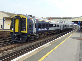 159007 at eastleigh