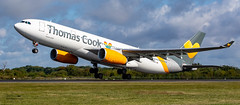 Thomas Cook A330-200 Airbus (Ratters1968: Thanks for the Views and Favs:)) Tags: canon dslr photography digital eos canon7dmk2 martynwraight ratters 1968 flight flying fleugzeug aeroplane plane aeronautics aircraft avions aviation avioes aeronef transport airplane air jet manchester ringway manchesterringwayairport airport international civilaviation passengerairliner airliner pax passenger airbus industries airbusindustries toulouse filton broughton thomas cook thomascook thomascookholidays thomascookairlines a330 airbusa330200 a330200