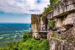 Lover's Leap (Oliver Leveritt) Tags: rockcity lookoutmountain georgia mountain stone loversleap scenery nikond610 afsnikkor2470mmf28ged oliverleverittphotography