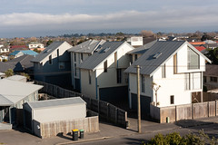 20180823_0112_40D-40 Beach side flats (johnstewartnz) Tags: canon40d canonapsc canoneos marineparade newbrighton 40d 40mm 40mmstm apsc canon eos housing building buildings